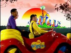 Lights Camera Action Song Image Lights Camera Action Wiggles Themesong Jpg