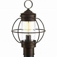 Intertek Lighting Home Depot Progress Lighting Haddon Collection Outdoor Antique Bronze