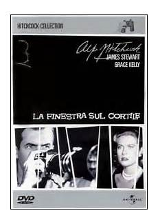 la finestra sul cortile trailer la finestra sul cortile in dvd news
