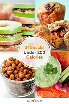 21 low calorie snacks you ll want to eat every day