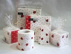candele decoupage idee regalo portafortuna coccinelle a decorare tovaglioli
