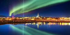 Northern Lights New York 2016 The Most Desired Travel Destinations In The World Might