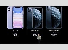 Apple iPhone 11 Pro Max Review: The Best of the Best