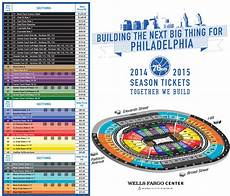 Sixers Seating Chart Dear Sixers Lower Ticket Prices Philly