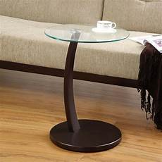 accent living room snack side sofa table stand