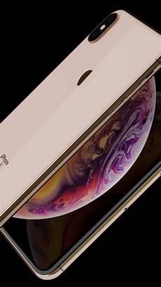 iphone xs wallpaper gold wallpaper iphone xs iphone xs max gold smartphone 4k