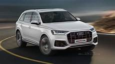 2020 audi q7 2020 audi q7 facelift accurately rendered based on