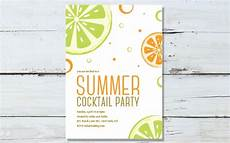 Summer Party Invitations Templates 20 Pool Party Invitation Designs Psd Ai Eps Word