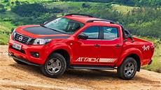 2019 nissan frontier attack 2019 nissan frontier attack truck