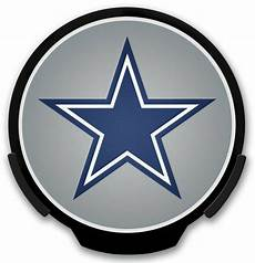 Dallas Cowboys Light Up Dallas Cowboys Light Up Power Decal New Nfl Car Auto