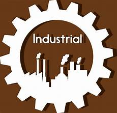 Industrial Logo Design Industrial Logo Free Vector Download 68 163 Free Vector