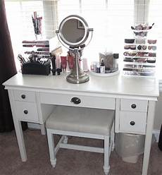 black vanities makeup vanity with storage makeup