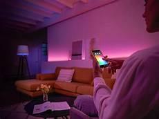 Bedroom Smart Lighting 10 Best Smart Lighting The Independent