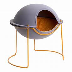 the hepper pod bed hideout for cats