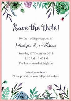 Online Email Invitations Free Email Wedding Invitation Templates Wedding