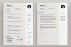 Indesign Resume Template 25 Best Free Indesign Resume Templates Updated 2018