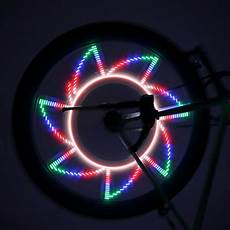 Extra Light Led New Arrival Colorful Bicycle Lights Bike Cycling Wheel