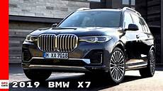 2019 Bmw X7 Suv Series by 2019 Bmw X7 Suv