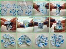 diy fabric petals flower diy projects usefuldiy