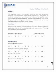 Satisfaction Survey Customer Satisfaction Survey Iso 9001 9 Restaurant