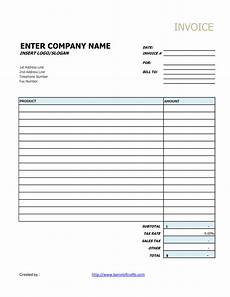 What Is Invoice Price Generic Invoice Template Invoice Example