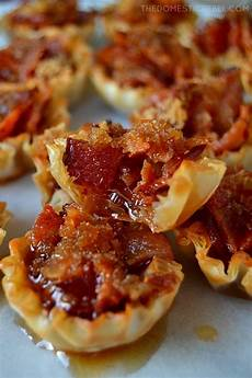 20 best easy bacon appetizers recipes