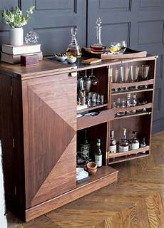 15 bar cabinets that will you planning dinner