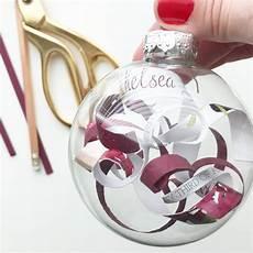 Wedding Invitation Ornaments Wedding Invitation Ornament First Married Christmas