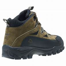 Wolverine Boots Width Chart Wolverine Men S Fulton Mid Hiking Boots Wide Width