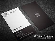 Examples Of Calling Card 17 Clean Business Card Templates Word Psd Word Examples