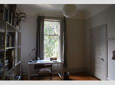 A Room Finds Its Purpose in Farrow & Ball Paint   Remodelista