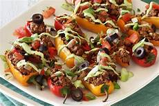 appetizers paleo paleo mini taco nacho peppers recipe paleo newbie