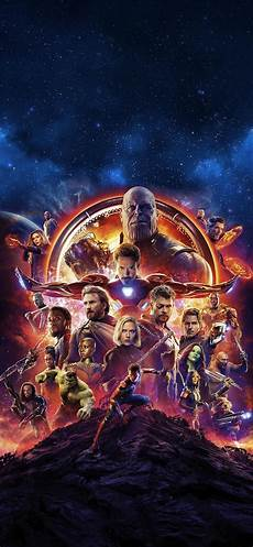 Marvel Iphone X Wallpaper by Marvel Infinity War Wallpapers Wallpaper Cave