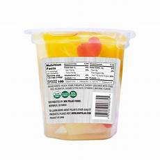 Light Syrup For Canning Mixed Fruit Cup In Light Syrup 7 Oz Pack Of 12 Mwpolar