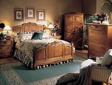 King Bedroom Sets For Sale Oakwood Interiors Solid Oak Heirloom King Bedroom Set For