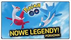 Pokemon Go Latias Iv Chart Latios I Latias W Pokemon Go Poradnik 100 Iv Cp Kontry