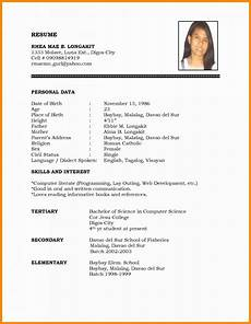 Biodata Format For Marriage For Girl In English Pdf Marriage Resume Format Word File Beautiful Biodata Doc In