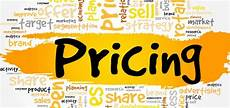 Product Pricing How To Improve Your Pricing Strategy And Mindset The Va