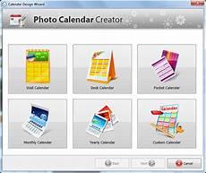 Calendar Creator Download Download Photo Calendar Creator 8 0 For Free