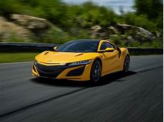 Acura Nsx 2020 Specs by 2020 Acura Nsx Review Pricing And Specs