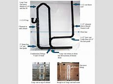 41 Replace Kitchen Sink Drain Pipe, How To Replace A Rusty Sink Drain (HowToLoucom) YouTube