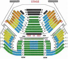 Kc Symphony Seating Chart Seating Charts Kansas City Repertory Theatre