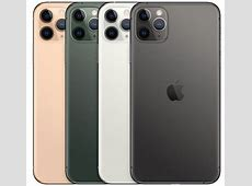 iPhone 11 Pro Max Specs and Price   Nigeria Technology Guide