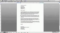 Letter Of Recommendation Descriptive Words Productivity Tutorial Writing A Letter Of Recommendation