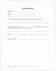 Photo Release Waiver The Best Free Model Release Form Template For Photography