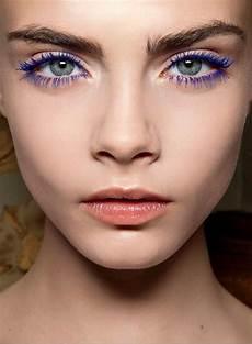 cor da maquiagem dos olhos cara delevingne looks maquiagem dos olhos dicas de beleza