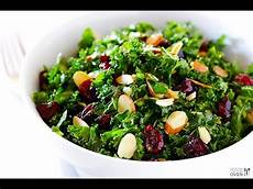 10 day detox diet recipes kale salad recipe