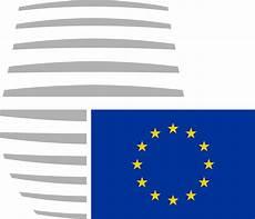 consiglio dei ministri ue file council of the eu and european council svg