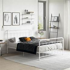 dhp iron bed options available
