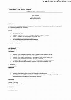 Simple Resume Objective 25 Images Basic Resume Examples 2018 Best Resume Examples